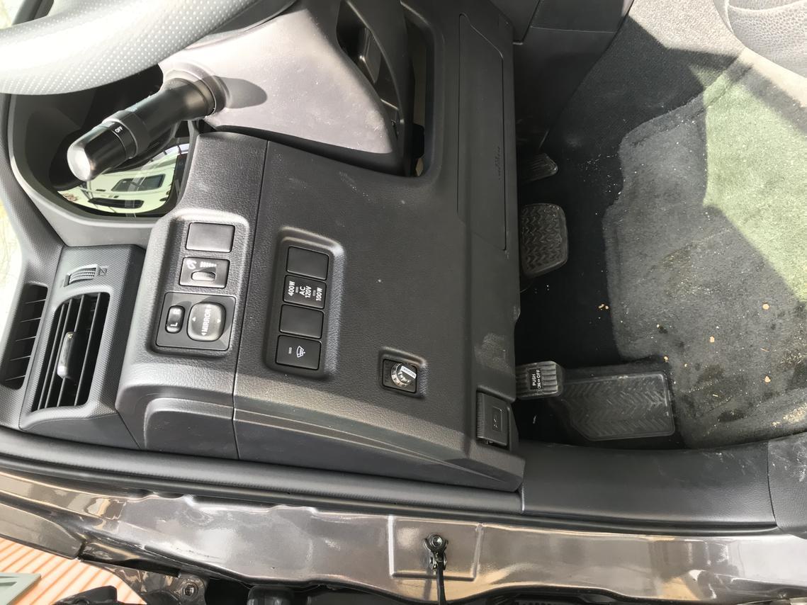 Brake Controller Installation >> Trailer Brake Controller Installation Page 2 Toyota
