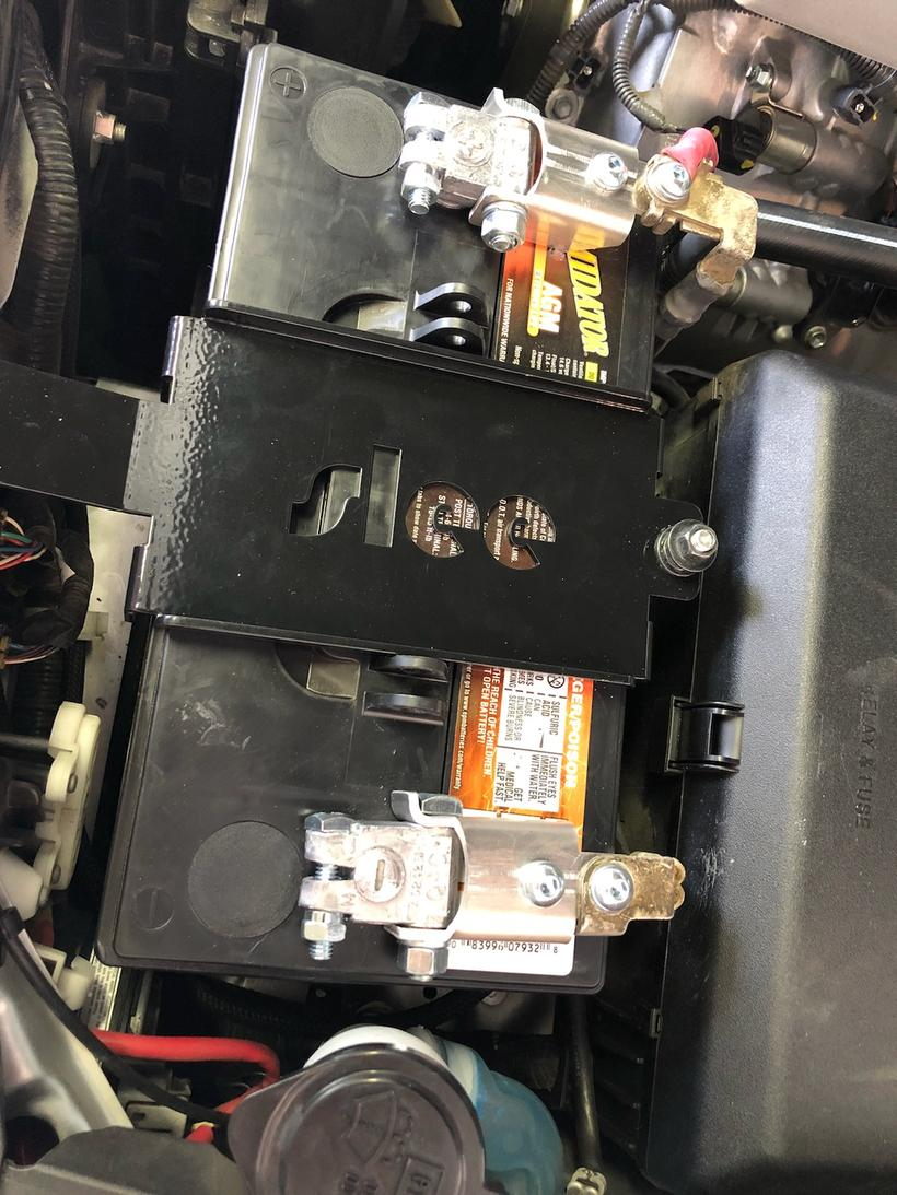 Extending Battery Cables For 31m Toyota 4runner Forum Largest Tacoma Dual Wiring Attached Output 1355 Kb