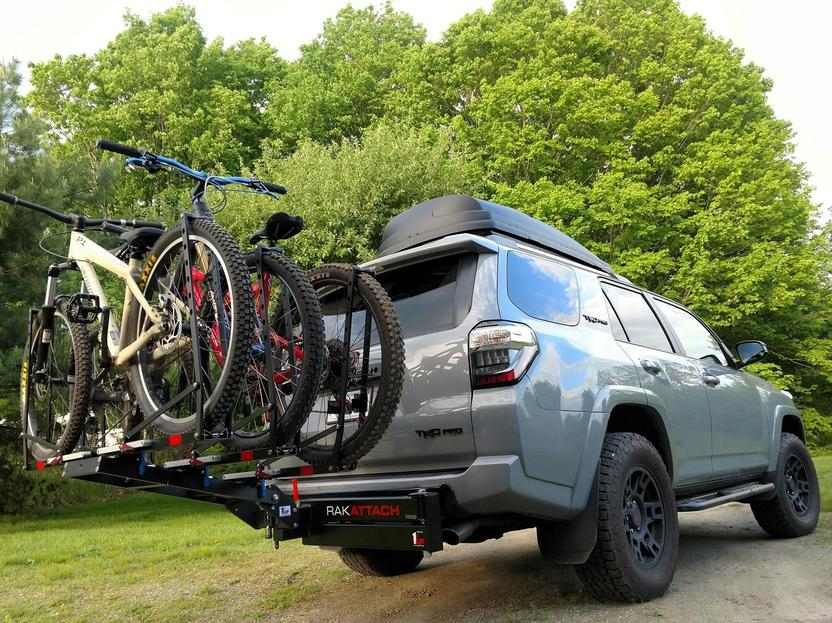 1Up Bike Rack For Sale >> Hitch Mounted Bike Rack Page 15 Toyota 4runner Forum