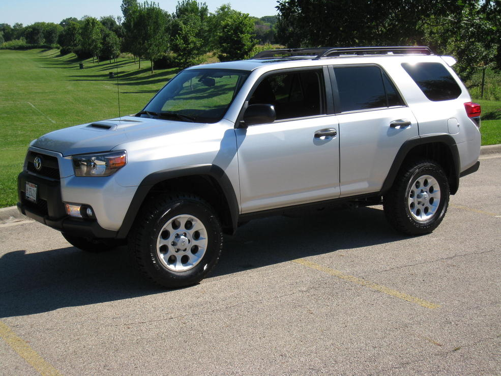 5th Gen T4R Picture Gallery - Page 51 - Toyota 4Runner Forum - Largest 4Runner Forum