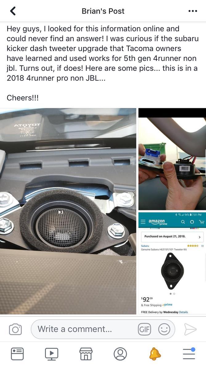 Kicker Subaru Tweeter Upgrade for 4runner?-b4a4b528-b24e-4606-a7f9-d89d16989127-jpg