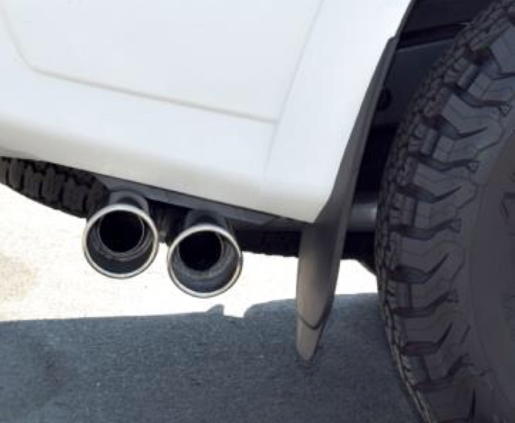 2016 4runner Exhaust Tip Installation Best 2018 05 Taa At Woreksco Toyota Performance Trd Catback: 98 Toyota Taa Catalytic Converter At Woreks.co
