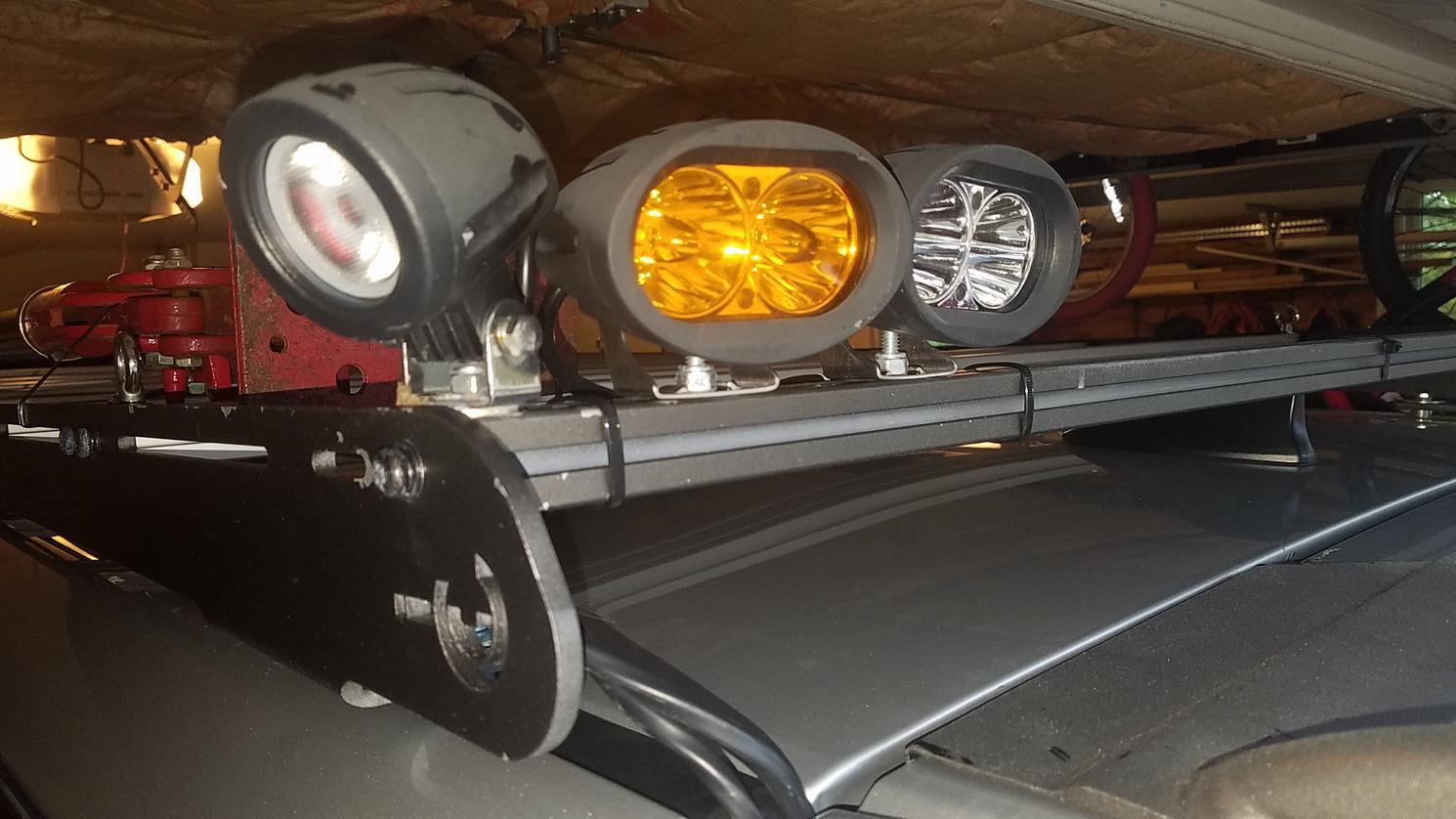 Rear Facing Light - Prinsu - Toyota 4Runner Forum - Largest 4Runner