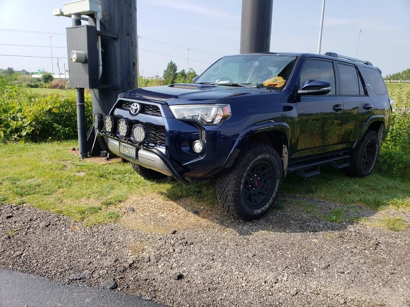 Km3 Release Date >> What did you do to/in your 5th Gen today?! - Page 2322 - Toyota 4Runner Forum - Largest 4Runner ...