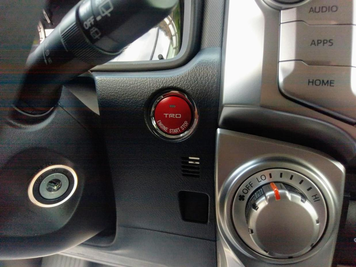 Lets See Your Interior Mods Toyota 4runner Forum Largest 4runner Forum
