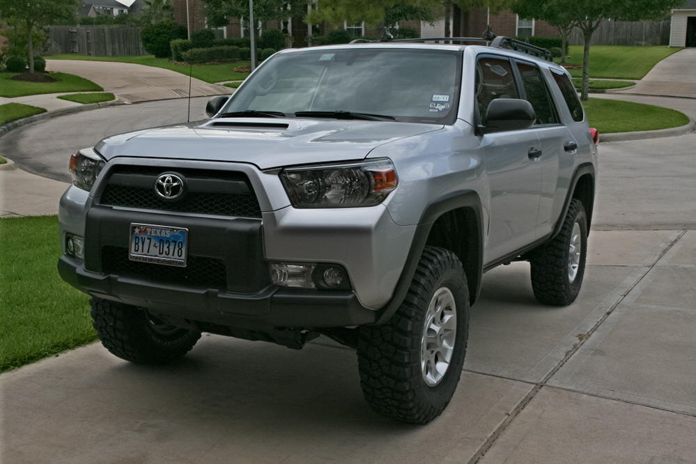 post your lifted pix here page 96 toyota 4runner. Black Bedroom Furniture Sets. Home Design Ideas