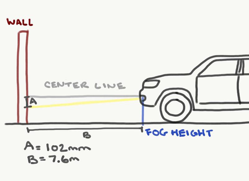 How To: Toyota OEM LED Fog Lamp Installation - Toyota