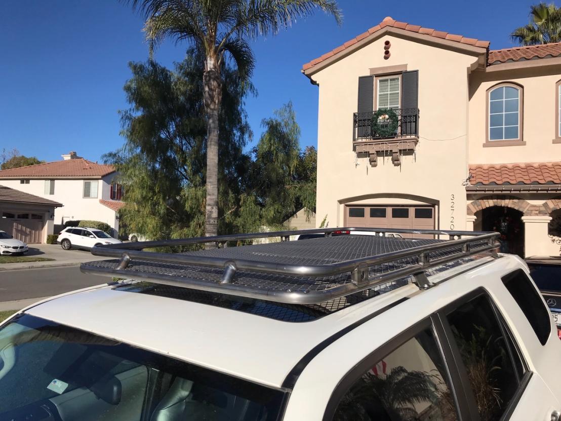Waiting for 2020 TRD Pro - should I buy Gobi Roof Rack now?-img_2646-jpg