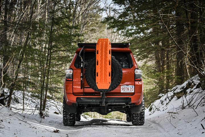 Swing-Out Tire Carrier Hitch Off-Road | Install & Review | 5th Gen 4Runn-img_1098-jpg