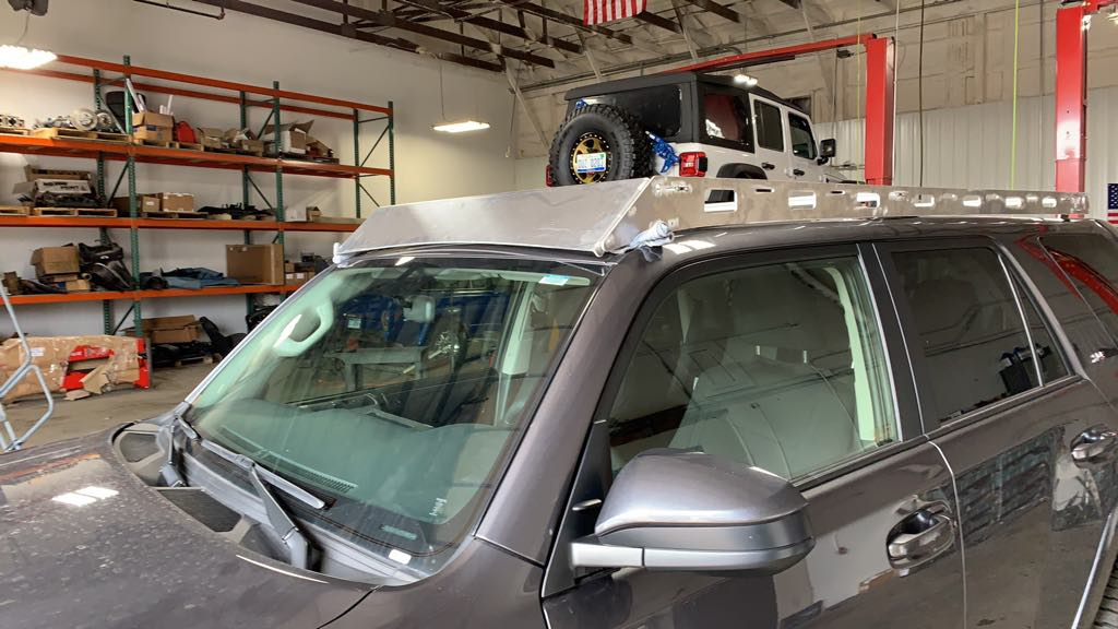Victory 4x4 New Product Prototyping Armor Accessories Page 12 Toyota 4runner Forum Largest 4runner Forum