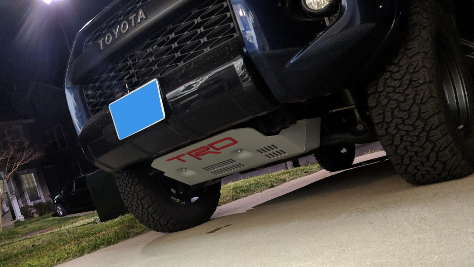 OEM TRD Parts 40 Percent Off Sale One Day Only-img_20190418_205020-jpg