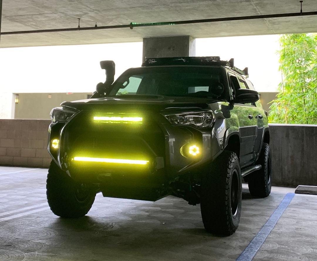 What did you do to/in your 5th Gen today?!-flashing-lights-jpg