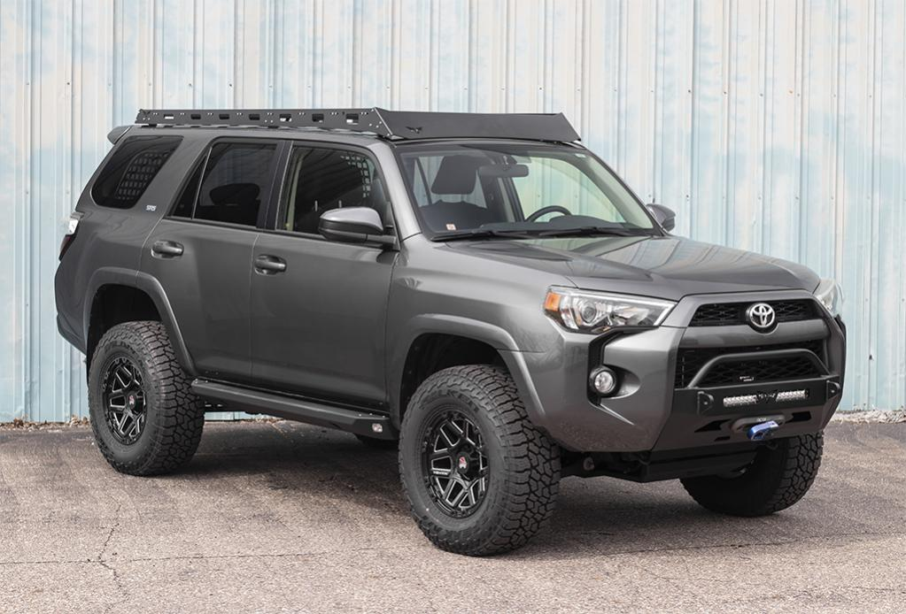New 5th Gen Roof Rack Now Available (Full & Standard Length) | Victory 4x4-v4r5rk_1-jpg