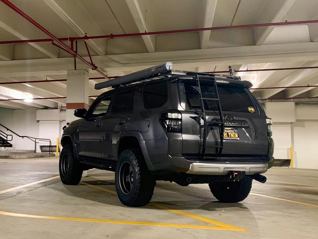 Magnetic Grey 4Runners! Lets see them!-assshot-jpg