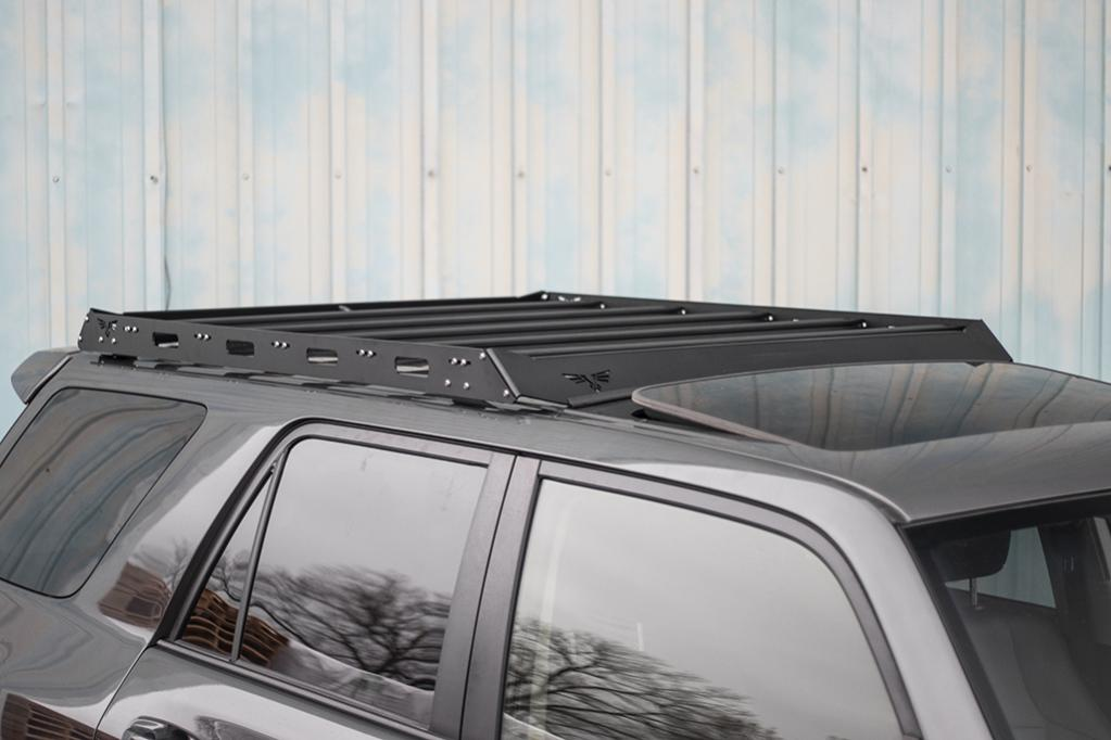 New 5th Gen Roof Rack Now Available (Full & Standard Length) | Victory 4x4-v4r5rk-s_5-jpg