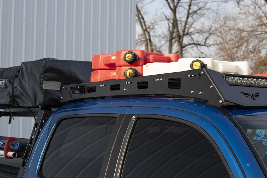 New 5th Gen Roof Rack Now Available (Full & Standard Length)   Victory 4x4-img_1062-jpg