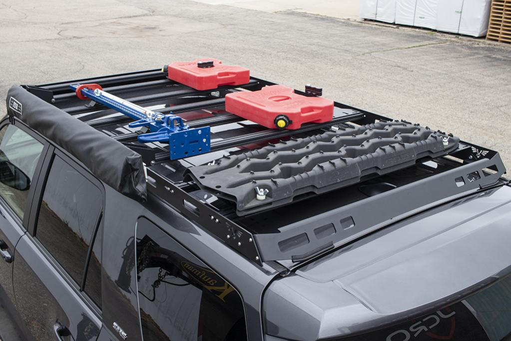 New 5th Gen Roof Rack Now Available (Full & Standard Length)   Victory 4x4-img_2130_edit-jpg