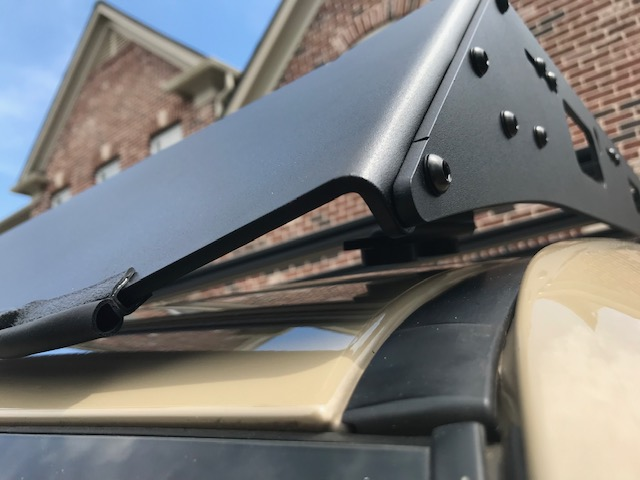 Victory 4x4 Full Length Roof Rack Product Review-img_1353-jpg