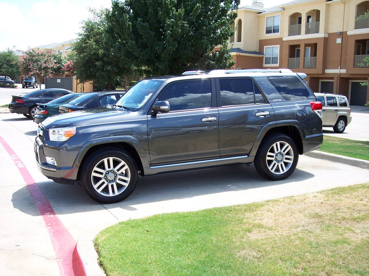 Magnetic Grey 4Runners! Lets see them!-ken_truck_2-jpg