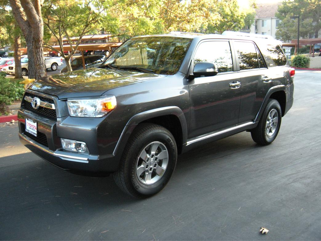 Magnetic Grey 4Runners! Lets see them!-first-wax-jpeg-jpg
