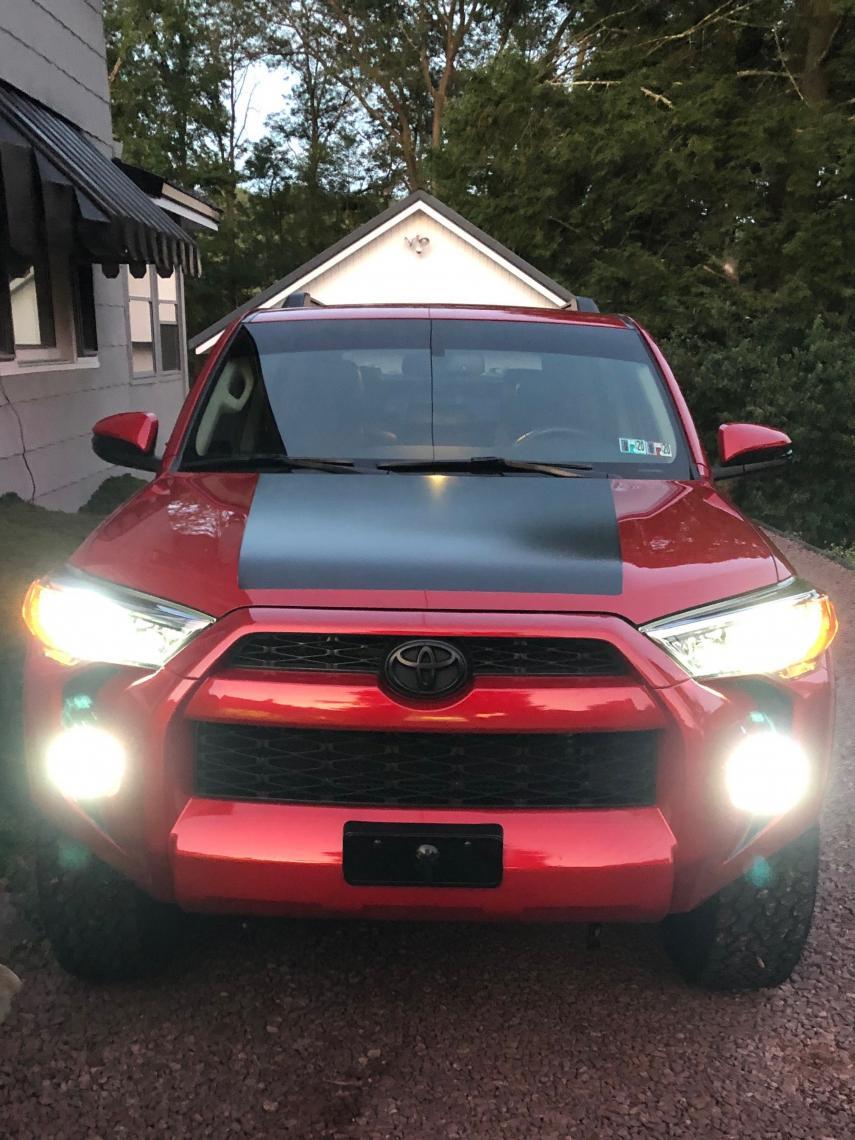 DRZ Off-road LED Headlight kit-led-2-jpg