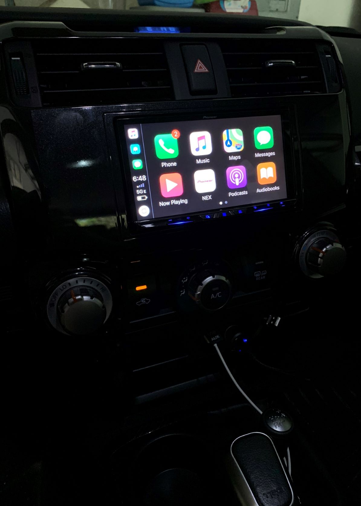Aftermarket Radio Dash Kit Blank Space-img_0310a-jpeg