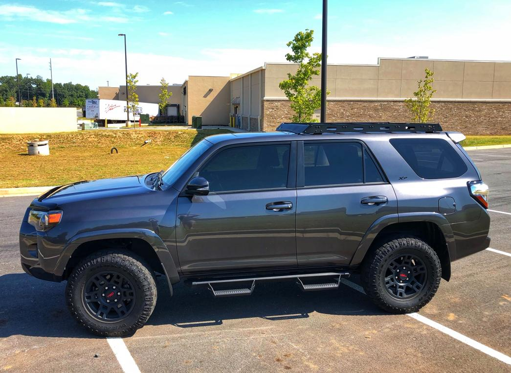 New 5th Gen Roof Rack Now Available Full Standard Length Victory 4x4 Page 8 Toyota 4runner Forum Largest 4runner Forum