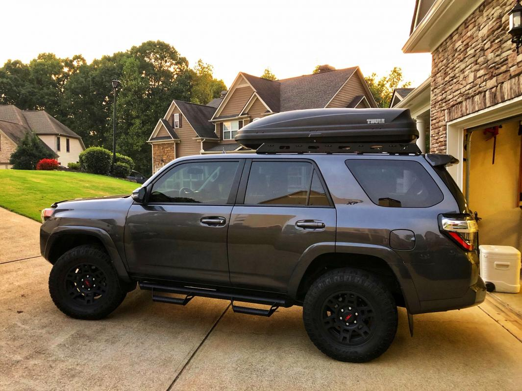 New 5th Gen Roof Rack Now Available Full Standard Length Victory 4x4 Page 9 Toyota 4runner Forum Largest 4runner Forum