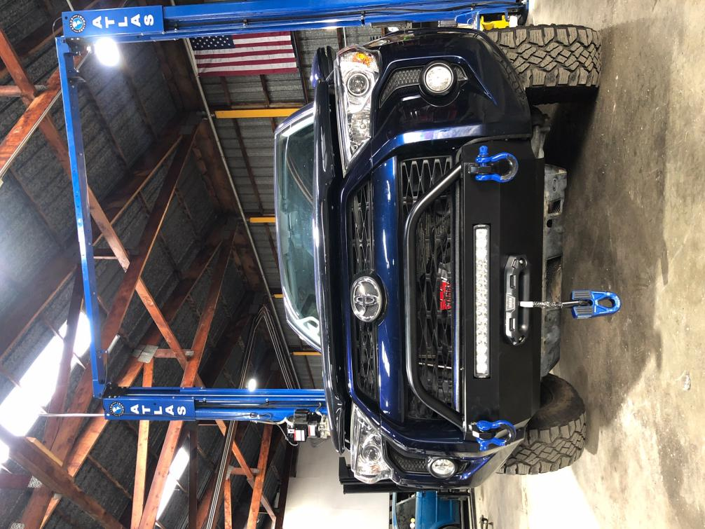Southern Style Bumper and Bilstein Lift Experience-phto-4-jpg
