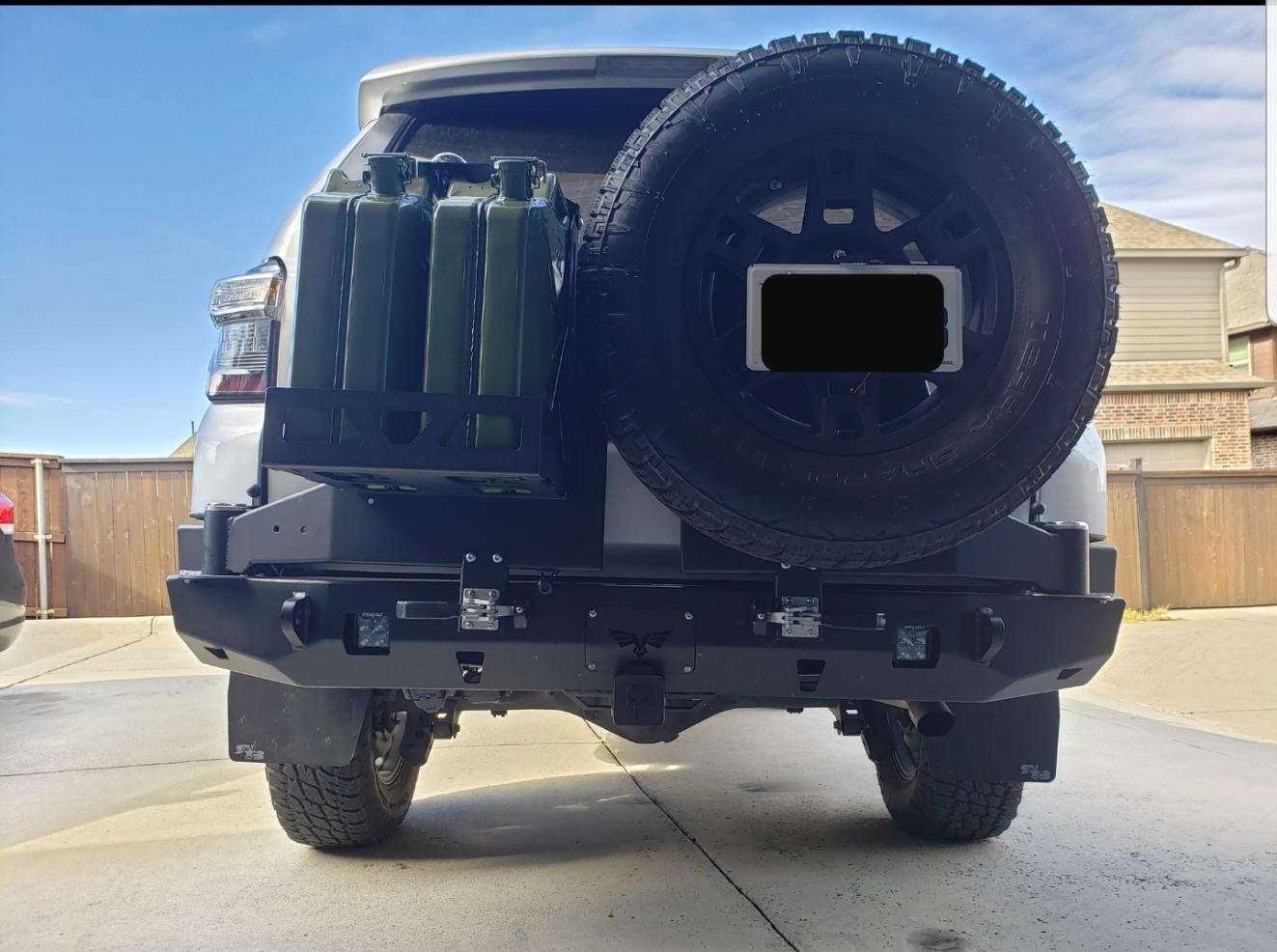 Rear Bumper with Modular Swingouts NOW AVAILABLE! NEW VIDEO-screenshot_20191214-173803_gallery-jpg