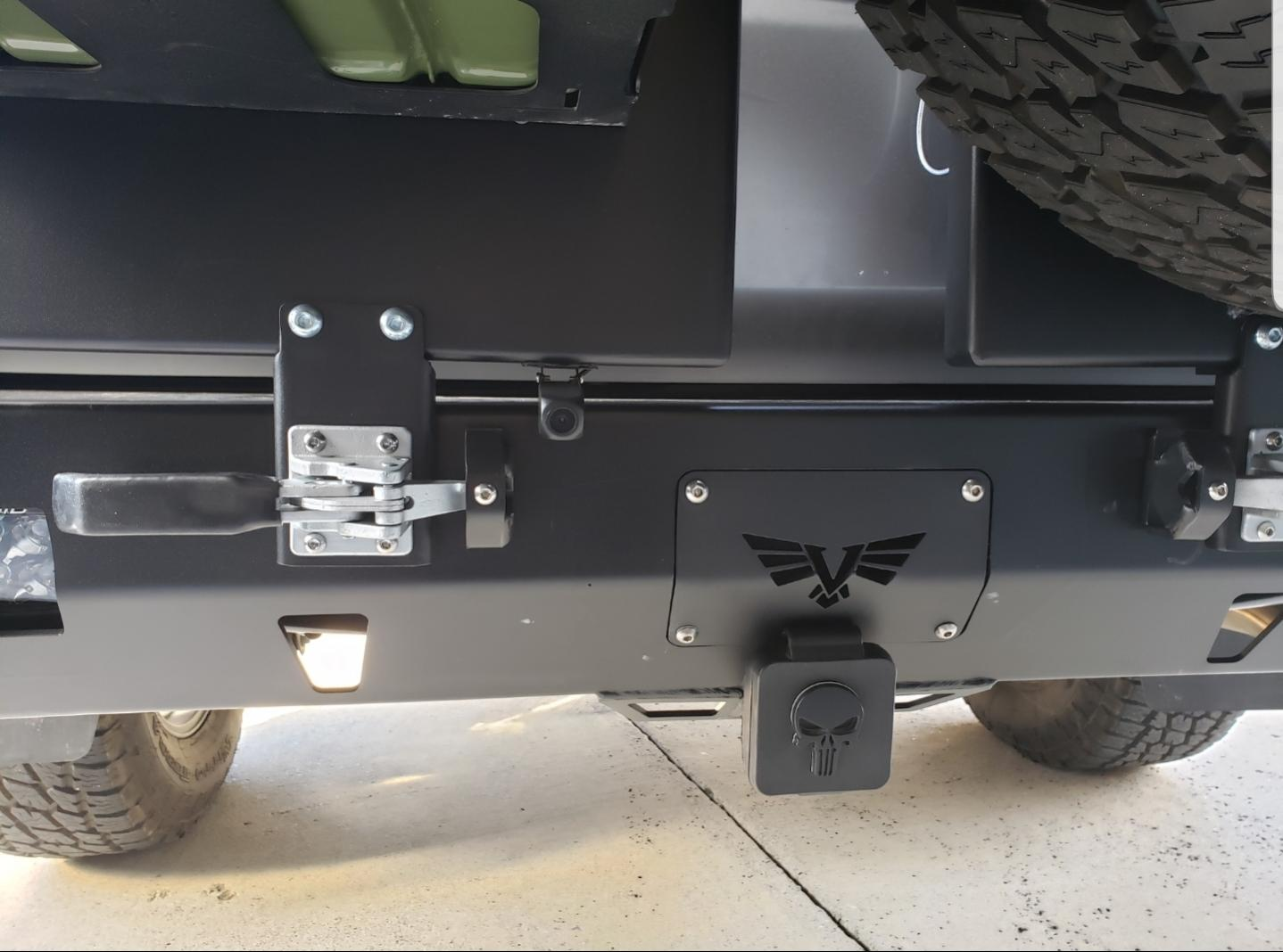 Rear Bumper with Modular Swingouts NOW AVAILABLE! NEW VIDEO-screenshot_20191214-173841_gallery-jpg