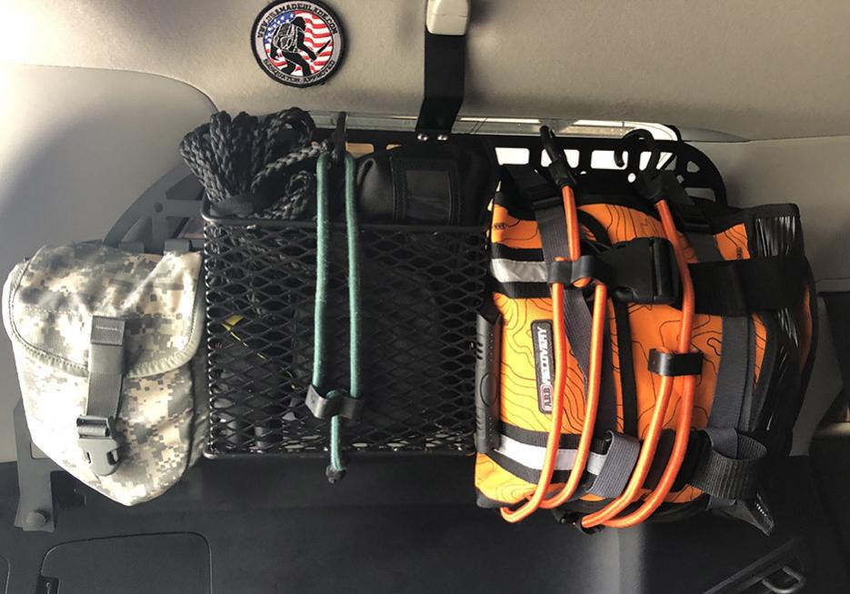 Molle or modular storage panel load outs-driverside-jpg