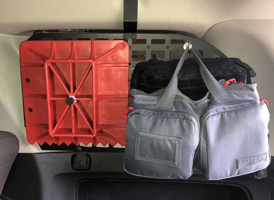 Molle or modular storage panel load outs-passengerpanel-jpg