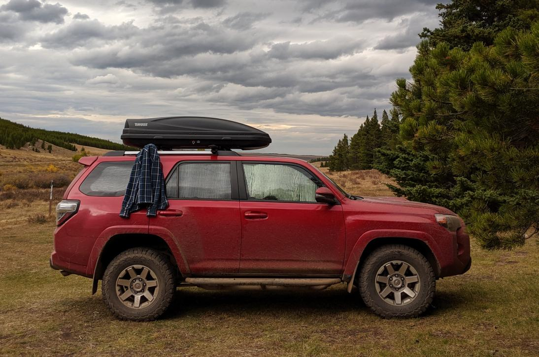 Roof top cargo carrier box bubble-img_20190926_180714-jpg