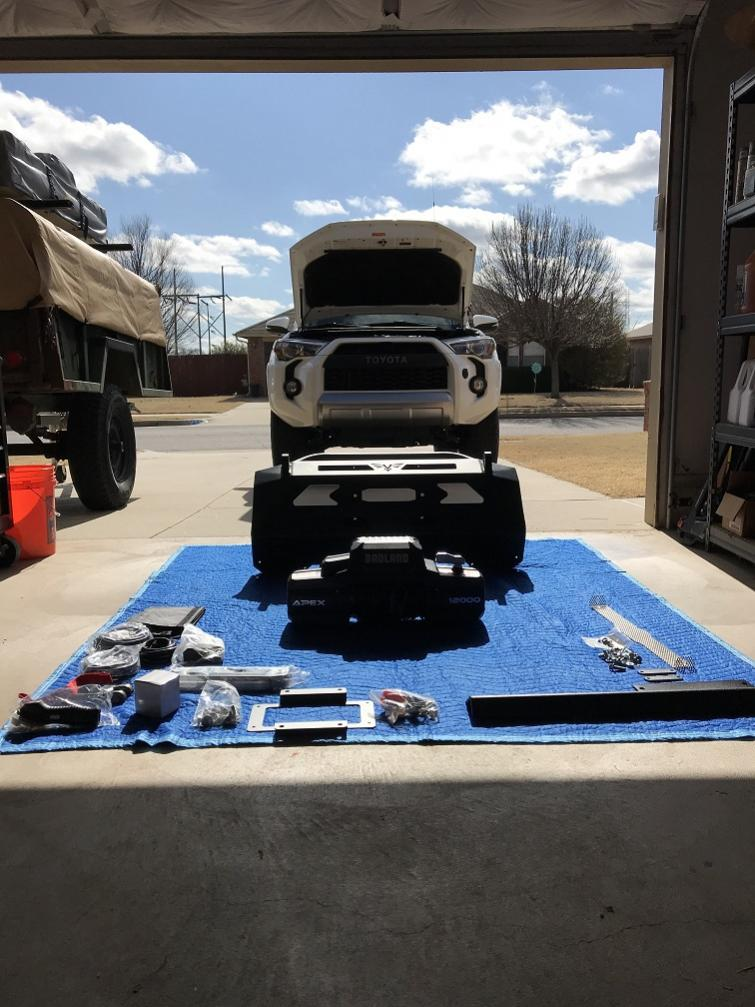 Installed Victory 4X4 BLITZ Aluminum Bumper with HF APEX 12,000 lb Winch-img_3135-jpg