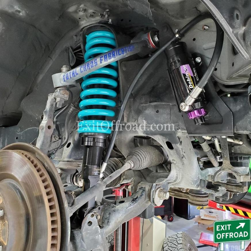 Dobinsons IMS Struts and Shocks - Adjustable Height Monotubes - 5th Gen 4Runners-mra59-a700-exit-offroad-watermarked-1-jpg