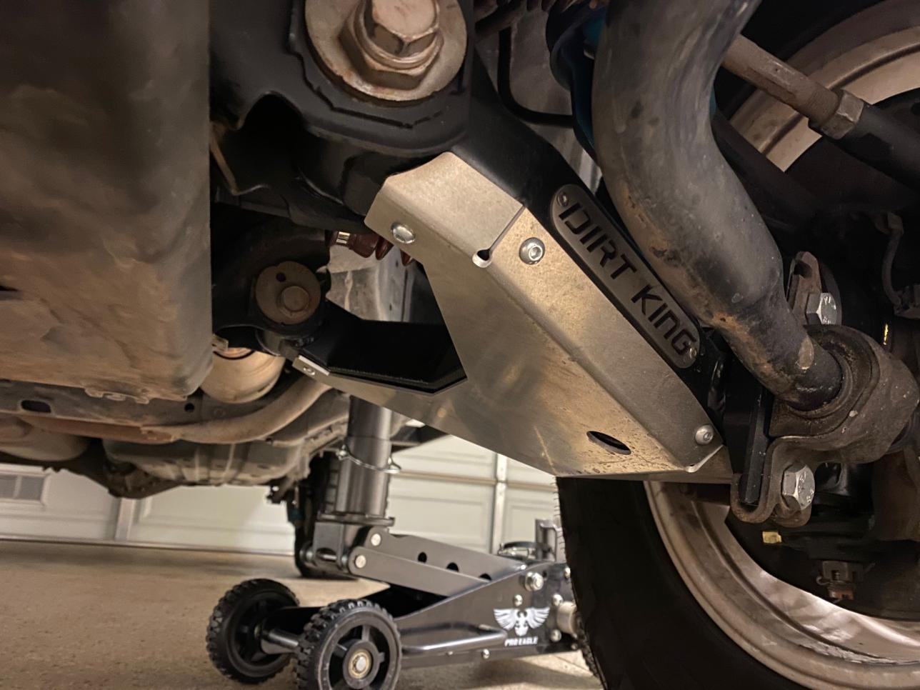 Performance Lower Control Arms (LCA's) - Dirt King-img_0210-jpg