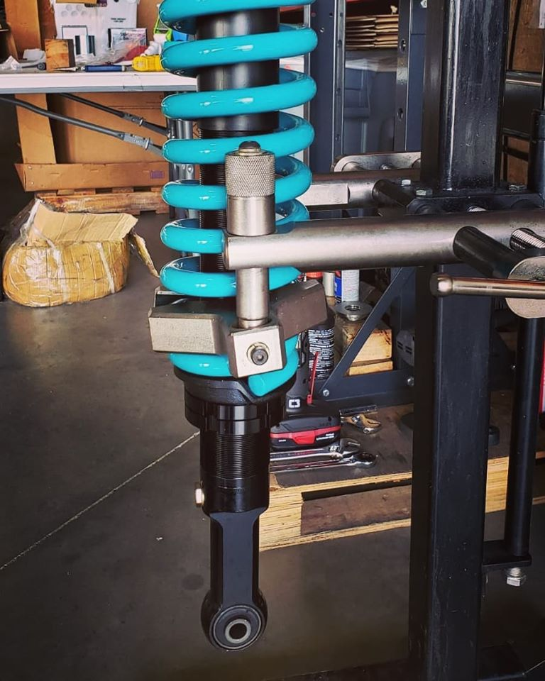 Dobinsons IMS Struts and Shocks - Adjustable Height Monotubes - 5th Gen 4Runners-ims-assembly-b-jpg