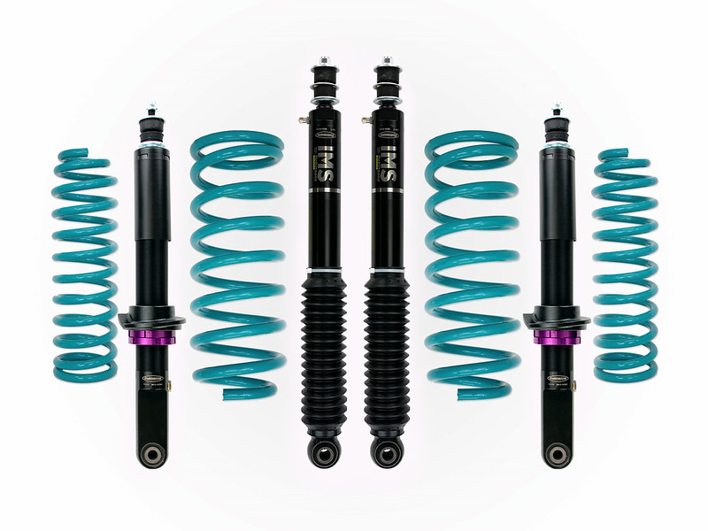 Dobinsons IMS Struts and Shocks - Adjustable Height Monotubes - 5th Gen 4Runners-dobinsons-ims-4runner-kit-jpg
