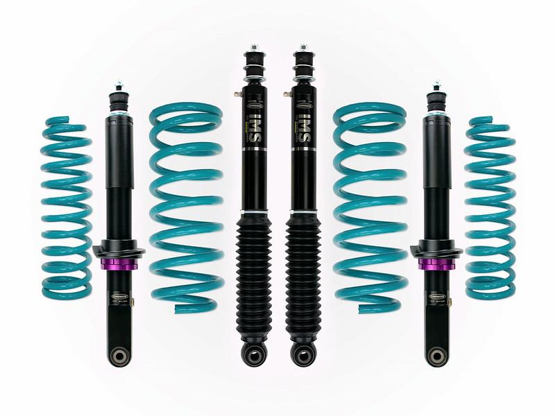 Dobinsons IMS Struts and Shocks - Adjustable Height Monotubes - 5th Gen 4Runners-dobinsons-ims-4runner-kit-jpg