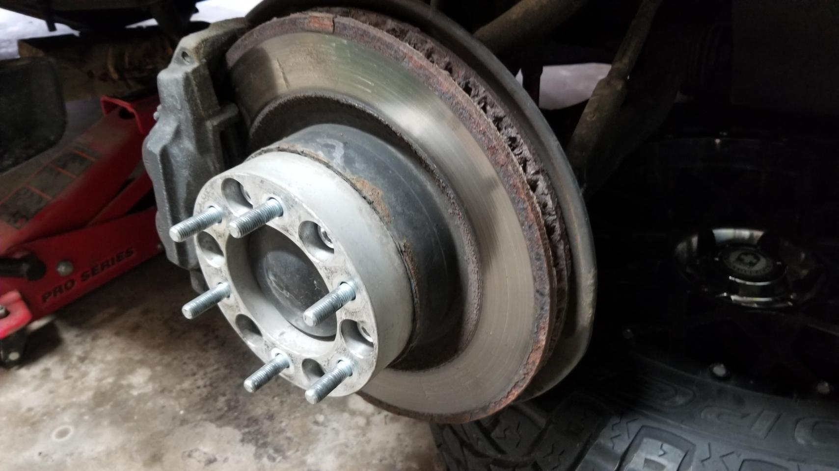 Front rotors, not looking good...right?-15851707863551152290430508937574-jpg