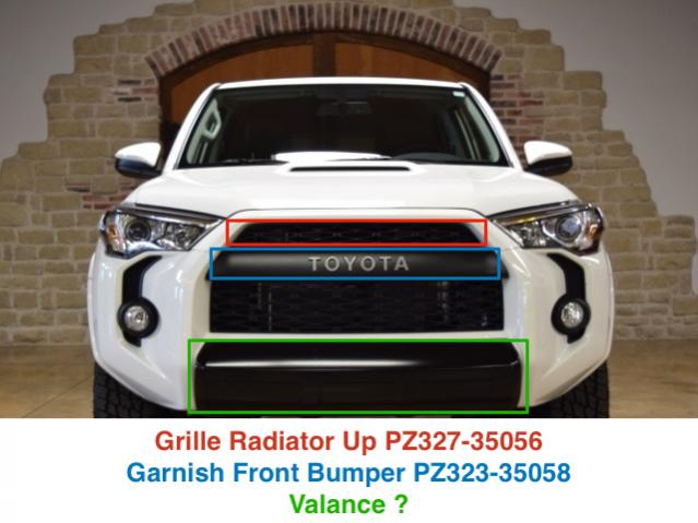 Pro grill and valances for 2020 TRD ORP - Parts list-trd-pro-front-grill-jpg