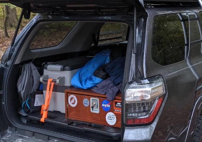 Onboard fridges-4runner-cargo-jpg