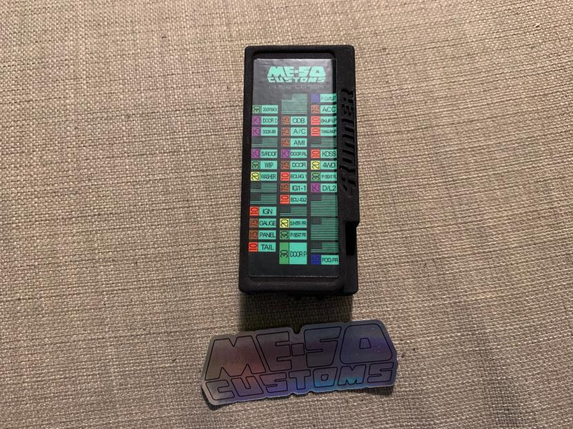 Meso Customs Extened Fuse Cover - In Stock-img_2595-jpg