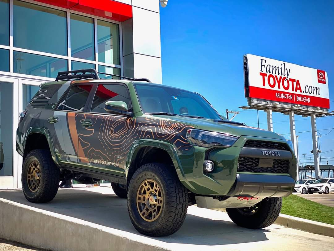 TRD wheels now available in bronze??? WOW!-fb_img_1597100369338-jpg