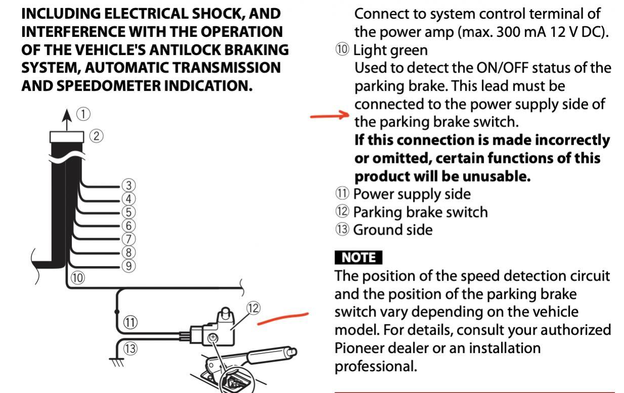 "Pioneer 9"" DMH-WT7600NEX Floating Display Installed: First Impressions w/OEM Audio+-screen-shot-2020-09-14-2-14-27-pm-jpg"