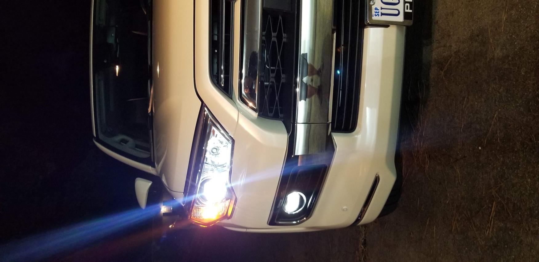2021 4Runner OEM LED Headlights/Lights Performance and Retrofit-20201014_191728-jpg