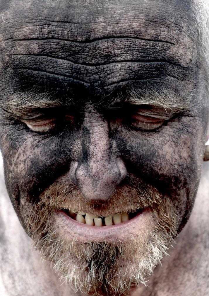 Suburban Rescue-black-face-2-p-ward-f-owen-2013-jpg