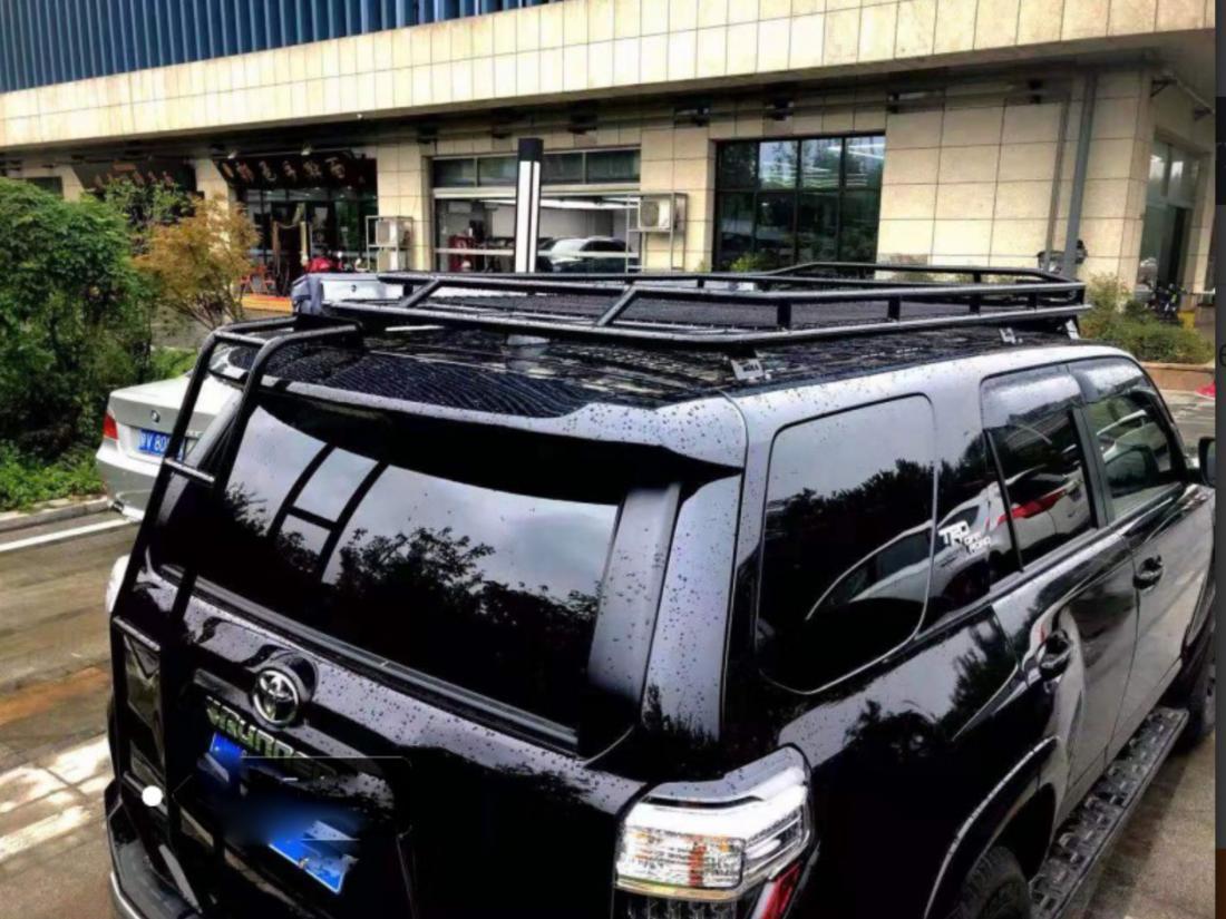 Knock Off Gobi Roof Rack On Cartrimhome Toyota 4runner Forum Largest 4runner Forum