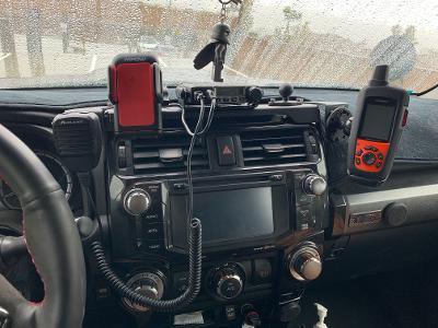 5th Gen 4Runner Dash Plate-dash-full-jpg